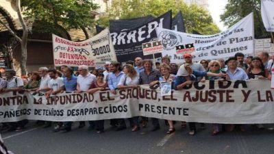 """Dirigentes de CICOP no pudieron ingresar a una asamblea en San Miguel: """"fue una agresión muy violenta"""""""