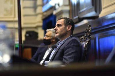 Urreli pidió que los Municipios puedan tener intervención en la vacunación
