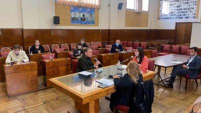 El oficialismo volverá a presentar el proyecto para relocalizar la Zona Roja