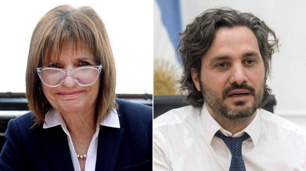 """El show macabro que """"la política"""" le agrega a la tragedia"""