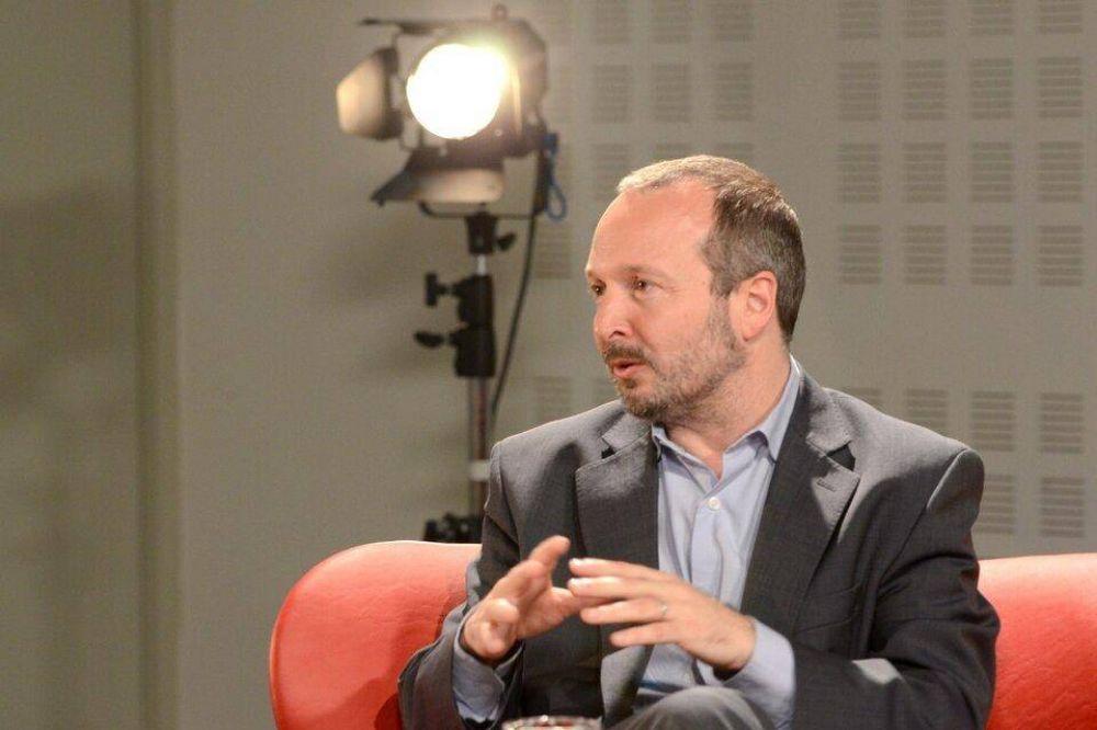 Martín Sabbatella apelará ante la Corte su condena por hacer cumplir la ley de medios