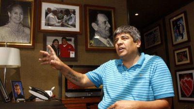 """Pablo Moyano: """"TN es liberal, antiobrero, antisindical y profundamente antiperonista"""""""