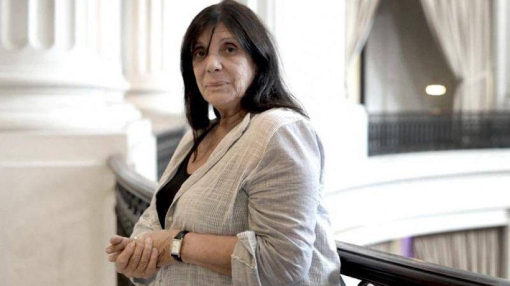 """Teresa García: """"La adquisición de vacunas de la India tiene un profundo carácter solidario"""""""