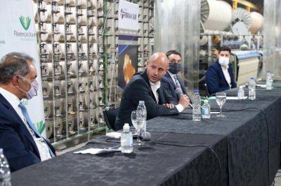 PyMEs: Anuncian una inversión de $3.000 millones
