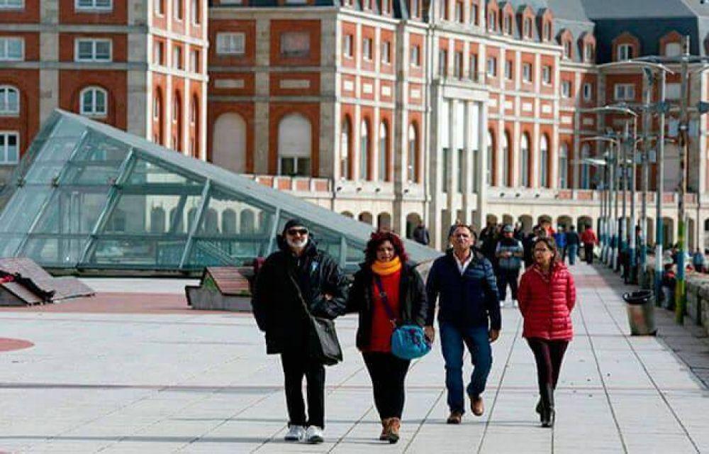 La Cámara de Turismo pide que se realicen las vacaciones de invierno