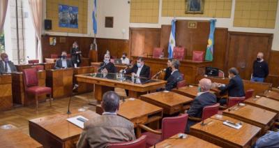 El Concejo retoma la discusión por las fotomultas