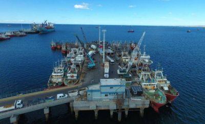 Pesca: la Capip y el Stia arribaron a un acuerdo salarial por el término de un año