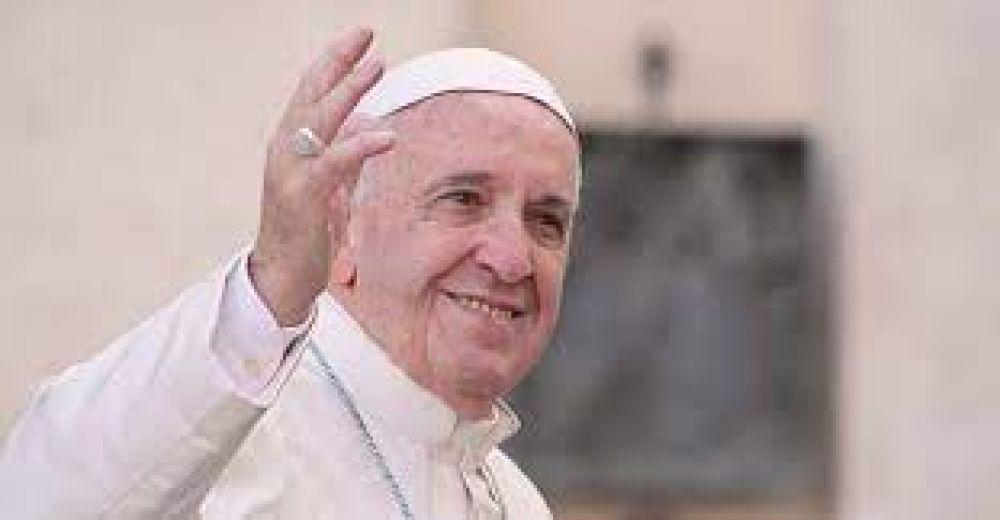 Papa Francisco: El Sacerdote es un hombre que transmite esperanza a los corazones