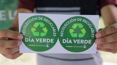 """Jorge Macri: """"En Vicente López nos comprometimos a construir un municipio cada día más sustentable"""""""