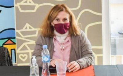 El Juzgado Electoral Provincial rechazó la apelación de Presente para que Pujol sea candidata a defensora del Pueblo