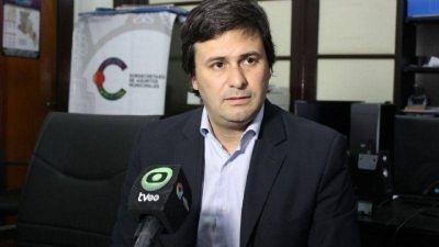 """Aguirre, tras el cierre del bar Junín: """"Vamos a hacer cumplir las normas sin distinciones"""""""