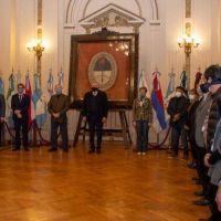 El Gobierno de Jujuy homenajeó a los periodistas