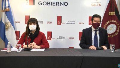 Salta recibió hasta el momento 540 mil vacunas de Nación y aplicó 425 mil en toda la provincia