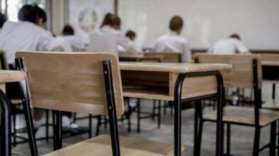 Desde SADOP piden testeos en colegios y critican la vuelta a la presencialidad