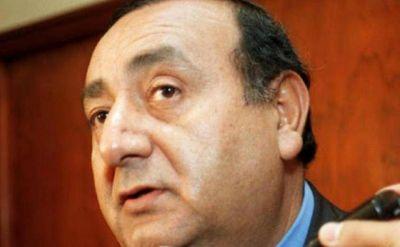 Murio el exgobernador Julio Antonio Miranda