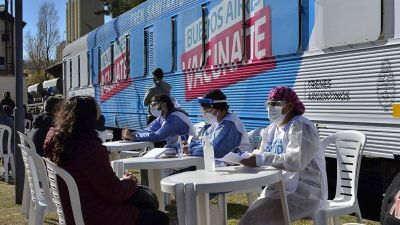 Coronavirus en Argentina: 22.195 casos y 733 fallecidos en las últimas 24 horas