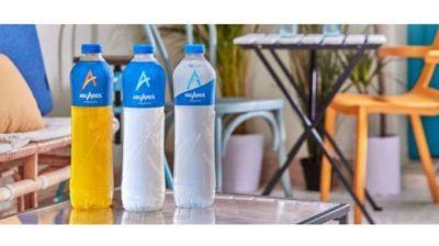 Coca-Cola alcanza el 50% de Pet Riclado en sus envases de bebida sin gas y zumo