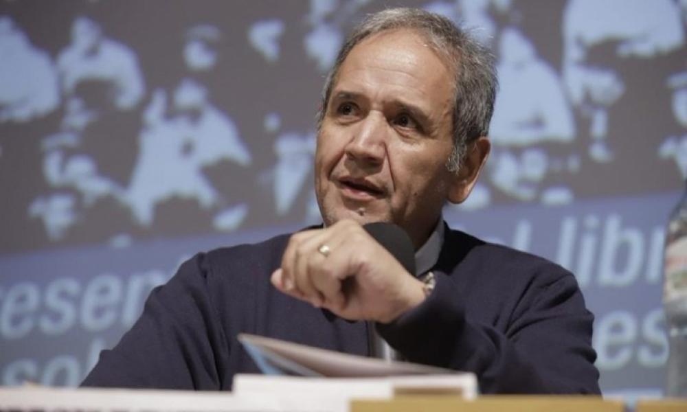 Palazzo reclamará la vacunación de los bancarios junto con los empresarios y la semana que viene tendrá el round salarial para adelantar la revisión paritaria