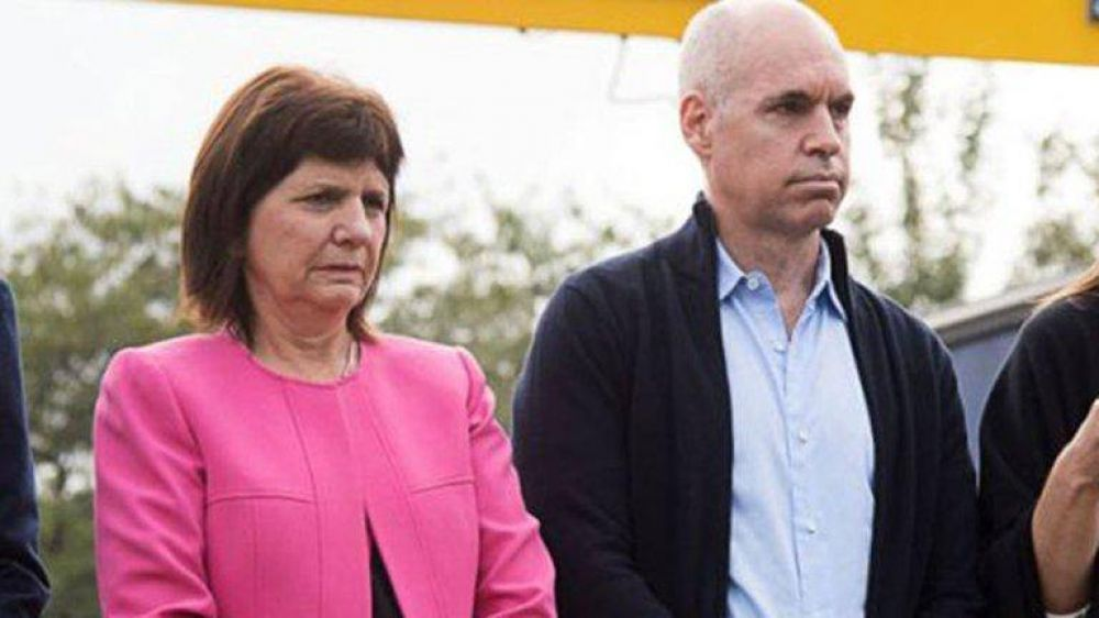 En una reunión tensa, Rodríguez Larreta le dijo a Patricia Bullrich que Vidal será su candidata en CABA