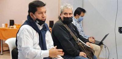 Pasteleros de Salta destacó los Encuentros de Líderes Sindicales desarrollados en el ámbito de la CGT Regional