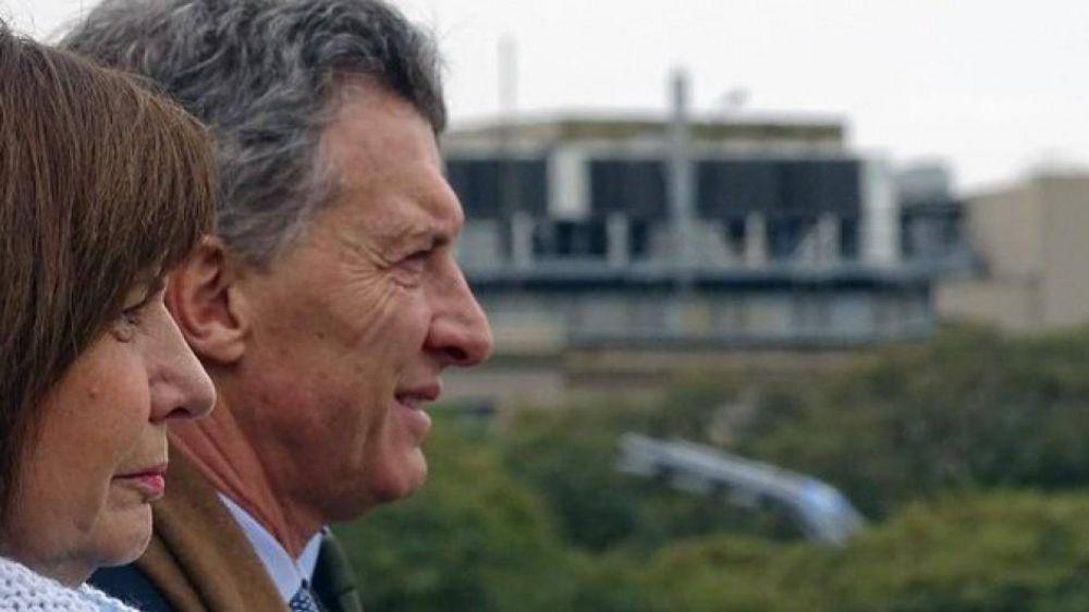 Macri junta a la cúpula de Cambiemos en medio de la tensión entre Patricia y Larreta