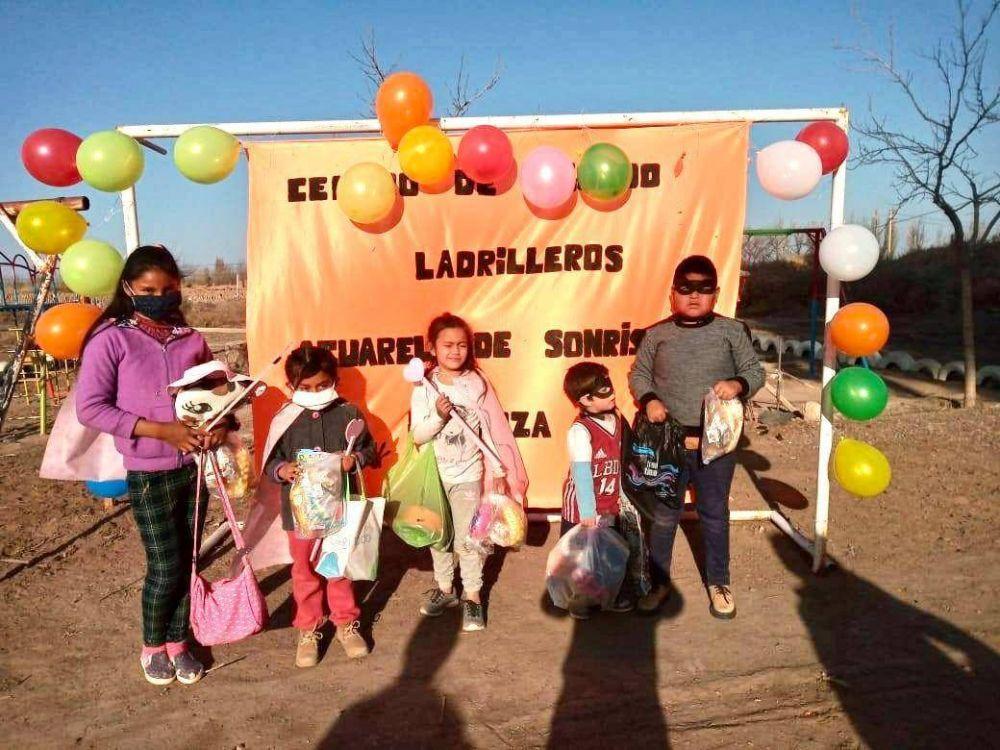 La UOLRA refuerza su compromiso con la erradicación del trabajo infantil y fortalecer el derecho a infancias dignas