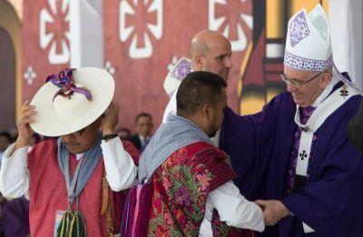 Un informe que confirma las intuiciones del Papa Francisco