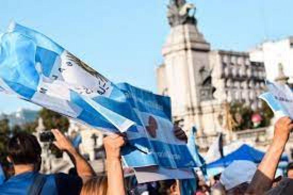 Un juez de Mar del Plata ordenó la suspensión de la ley de aborto