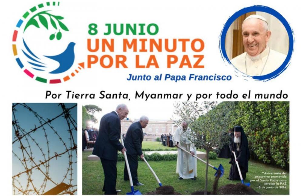 Argentinos se unen a la iniciativa