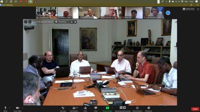 Congregaciones religiosas: El Vaticano autoriza capítulos online