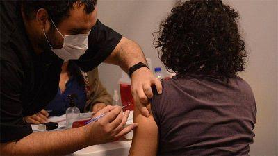 Morón, a la cabeza de los municipios con más vacunación por habitantes