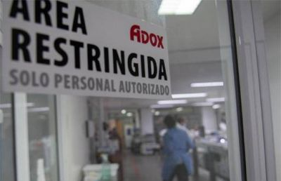 Córdoba habilitó un 'código rojo' para la atención domiciliaria de casos de coronavirus