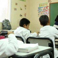 """""""El porcentaje de presencialidad en las aulas ha sido muy alto"""", aseguró el Ministro de Educación"""