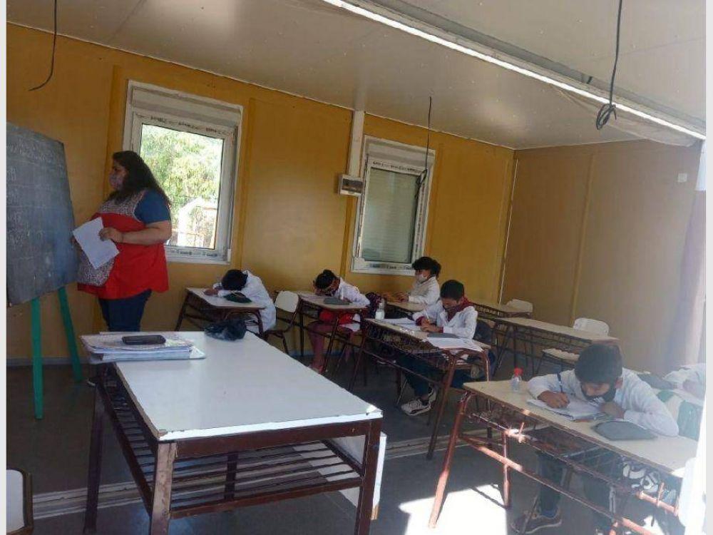 El 75% de los sanjuaninos ve con buenos ojos la posibilidad de extender el receso invernal