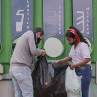 Habilitaron los Ecopuntos en Itaembé Miní e Itaembé Guazú