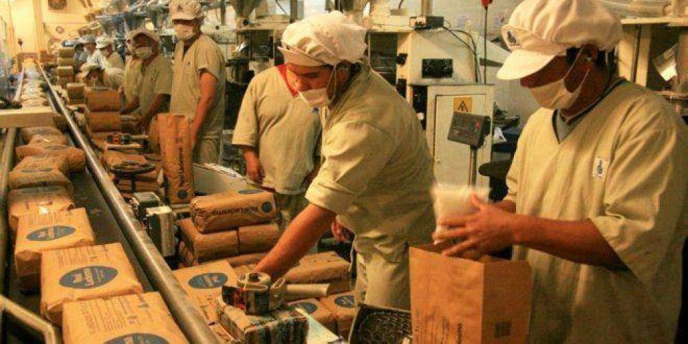 Trabajadores del ingenio Ledesma lograron un aumento salarial del 38%