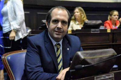 """Afirman que Provincia """"favorece"""" a municipios del Frente de Todos en reparto de obras"""