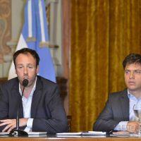 Deuda: La Provincia lamenta que los bonistas discontinuen las conversaciones