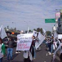 Trabajadores del Bingo Ciudadela se movilizaron en Tres de Febrero: Denunciaron recortes y retrasos en salarios