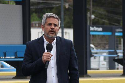 """Rodrigo Álvarez: """"Lo que viene para la línea Mitre es revolucionario"""""""
