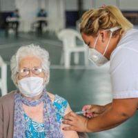 La Matanza ya aplicó más de 400 mil vacunas contra el coronavirus