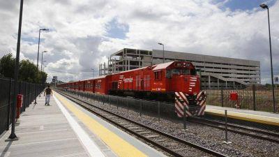 Se retomarán las obras en la estación de trenes de la Panamericana del Belgrano Norte