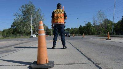 Volvieron a aumentar las multas en las rutas de Córdoba