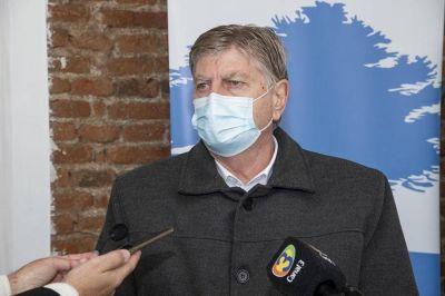 Ziliotto ratificó que La Pampa no saldrá a comprar vacunas