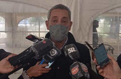 Evalúan incorporar más centros de vacunación en la ciudad de Santa Fe