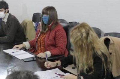 Paritaria de Salud: UPCN pide que el tema suplencias se resuelva en forma urgente