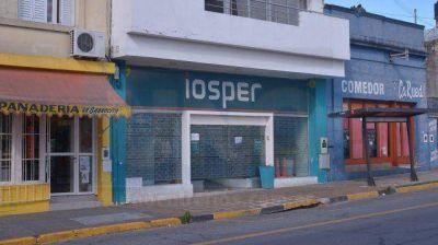 IOSPER sube 10% el pago de prestaciones por discapacidad