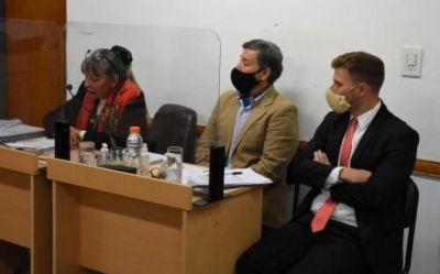 Condenaron a tres años de prisión en suspenso a Roberto Lugo en el juicio por corrupción