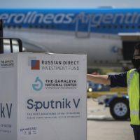 Corrientes recibirá 12 mil dosis de vacunas Sputnik V