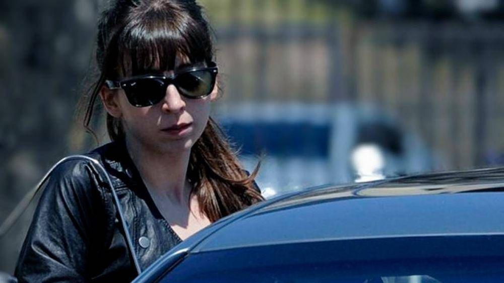 Florencia Kirchner se encuentra internada por una infección